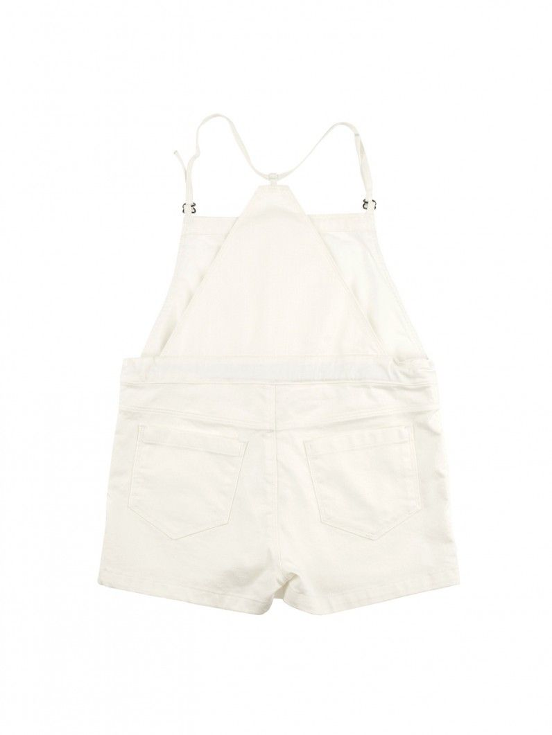 de99481c3 Denim Jumpsuit   Off-White - GIRL - Products