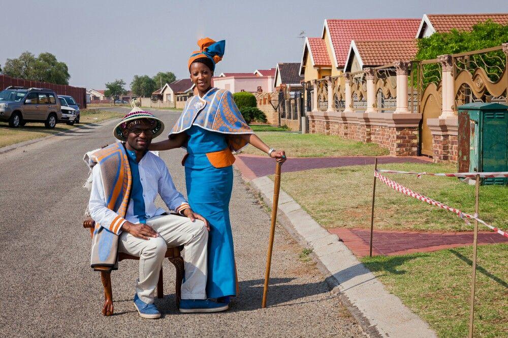 African Dress, African