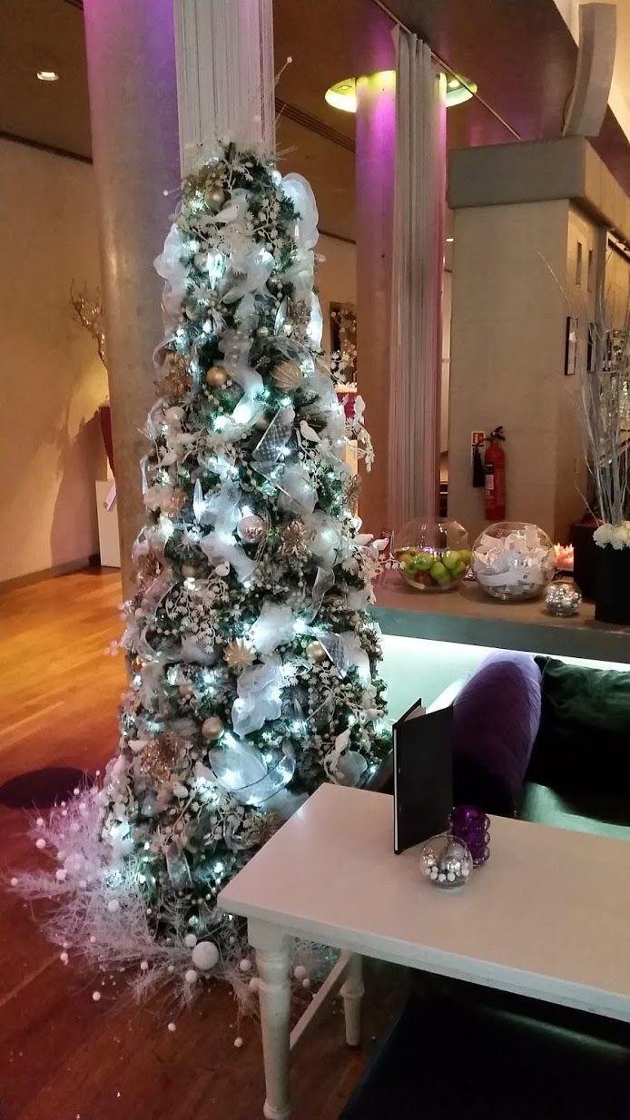 Beautiful Christmas tree decoration ideas. Highend