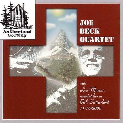 Joe Beck - Live In Biel, Switzerland