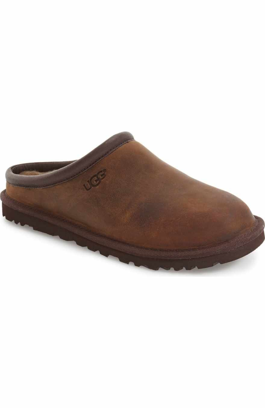 460a8fe98b8 UGG® Classic Clog (Men) | Rob Christmas | Pinterest | Ugg clogs ...