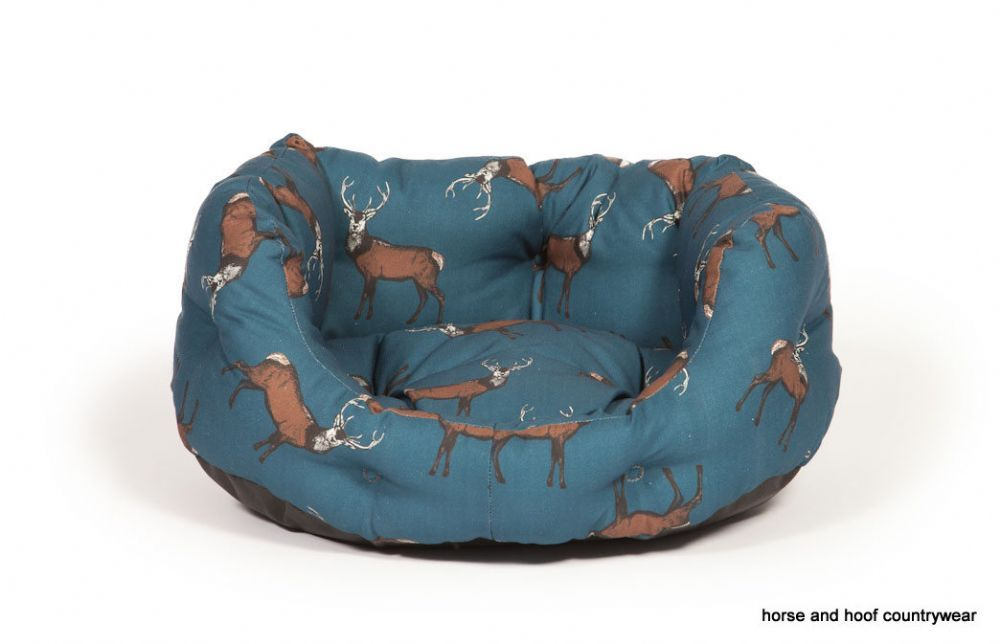 Danish Design Newton Moss Slumber Bed 35