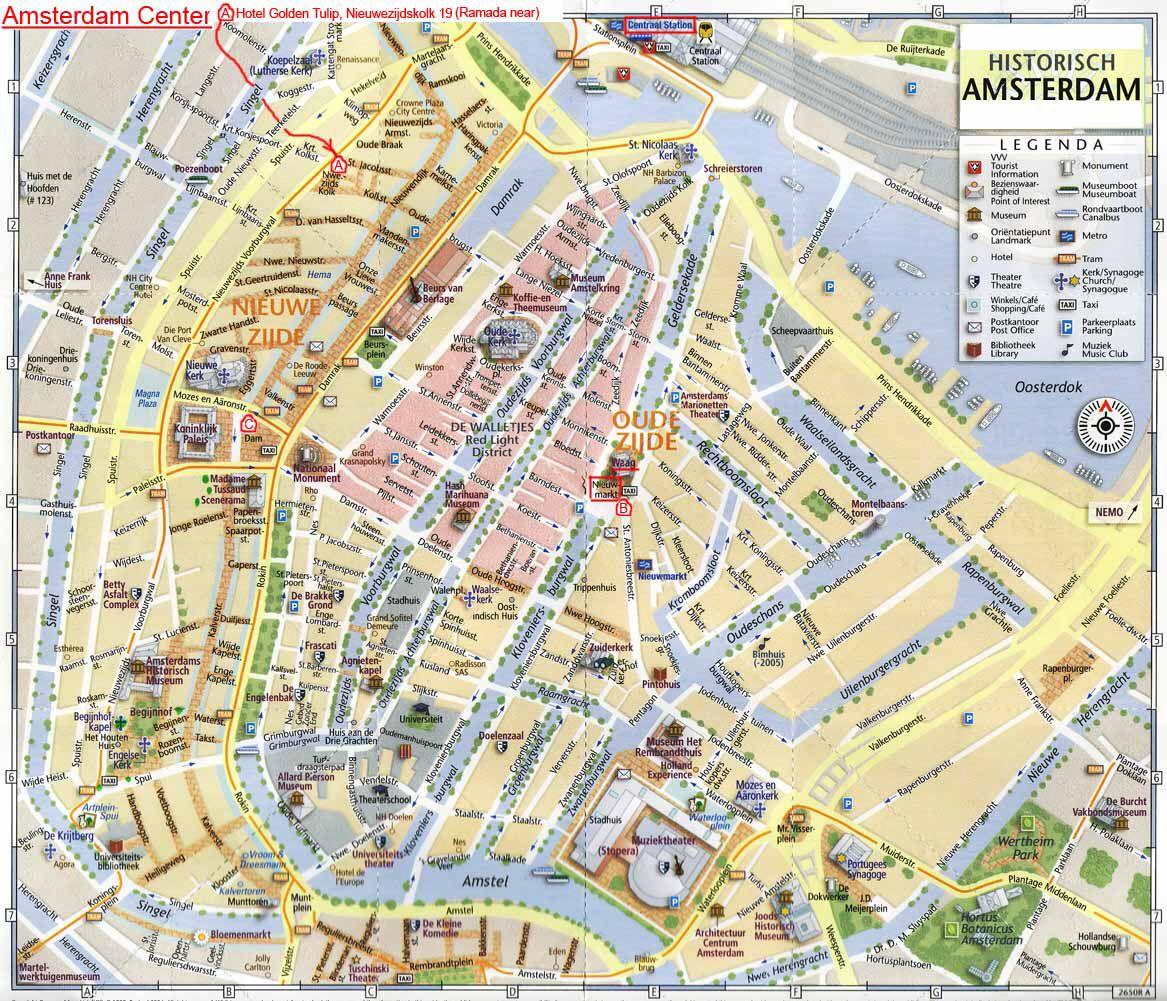 Image from httpwwwturkeyvisitcommapnetherlandsamsterdam