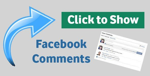 Download CTS Facebook Comments - Wordpress Plugin Nulled Latest ...