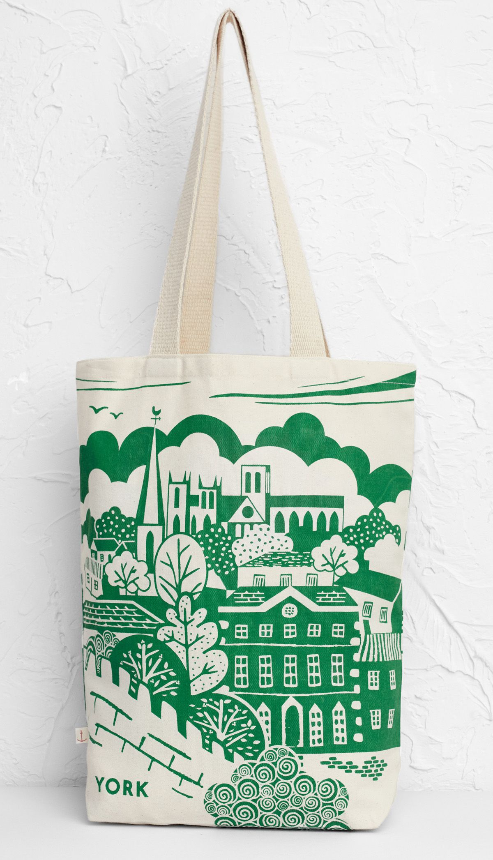 Canvas Shopper Printed tote bags, Canvas shopper, Tote bag
