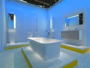... Ideas Large-size Unusual Bathroom Design Ideas With White Soaking  Bathtub And Awesome Of Bathroon ...
