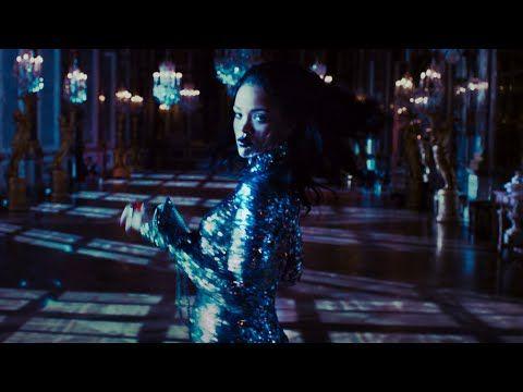 60 Sekunden waren nicht genug! Jetzt gibt es die Langversion von Rihannas Dior-Video.