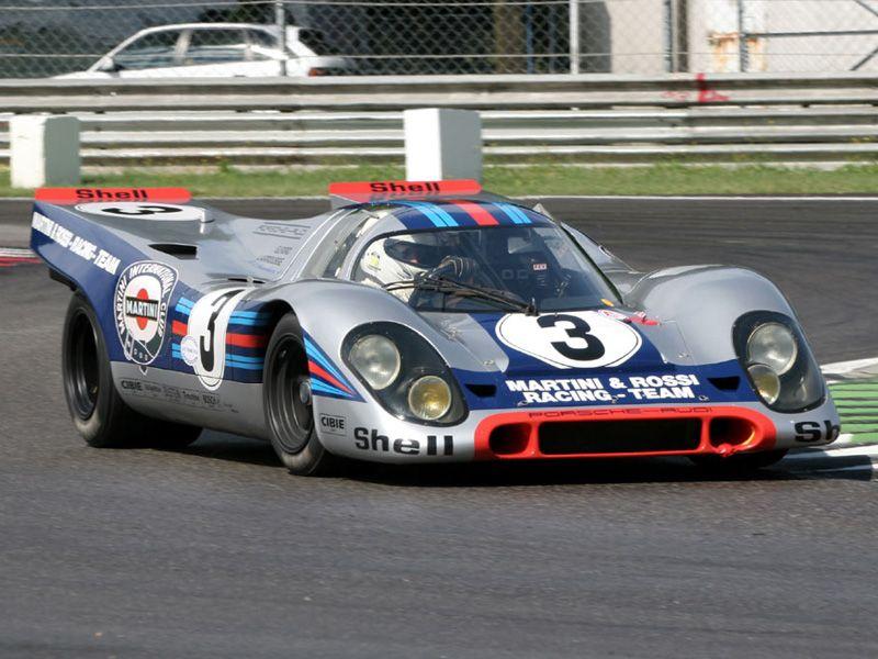 Porshe 917 Classic Porsche Porsche Porsche 917