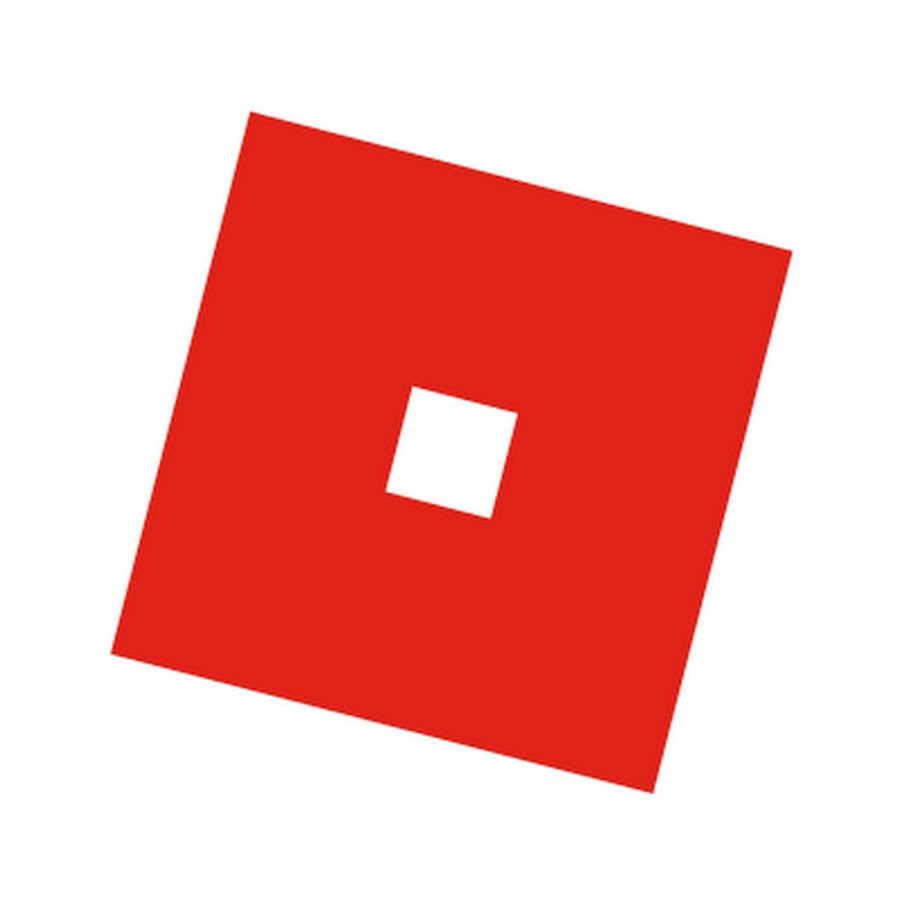 This Logo Means Fun And Free Every Body Is Welcome To Roblox And