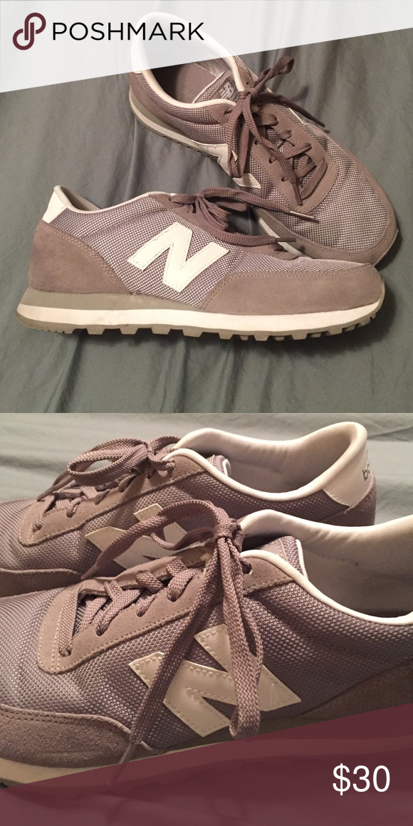 Women's shoes New balance - like new! New Balance Shoes Sneakers