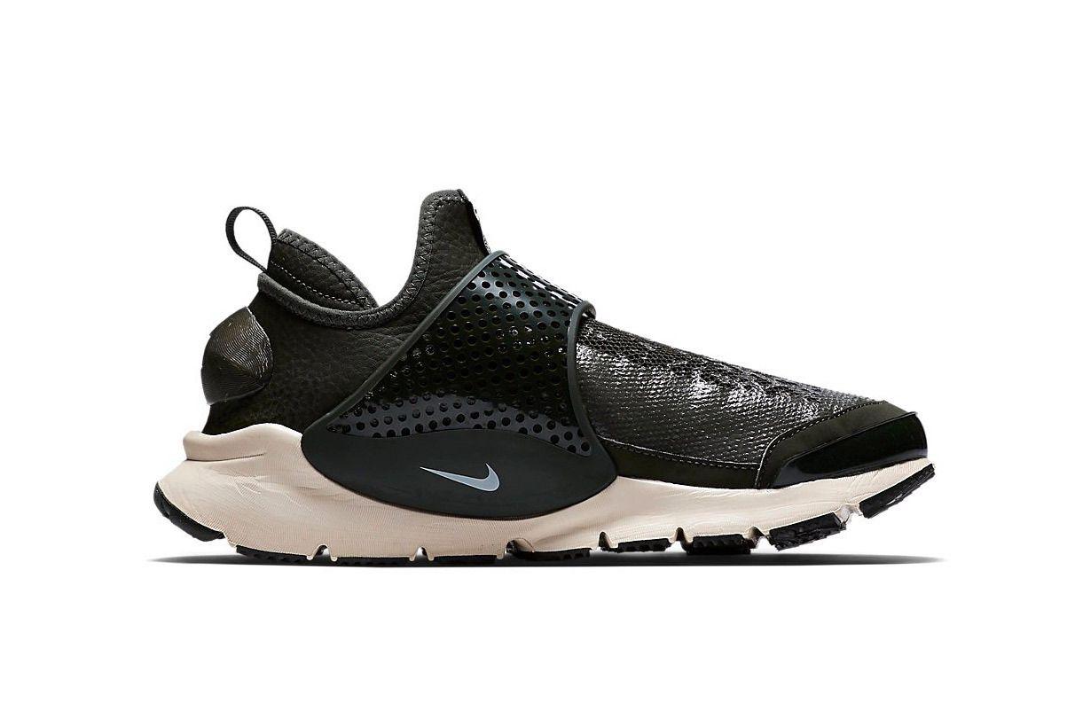 Footwear · Stone Island Nike Sock Dart