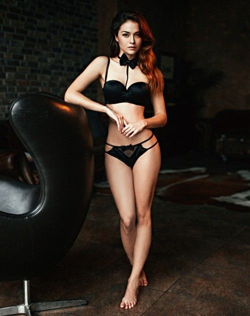 lingerie help Sexiest live