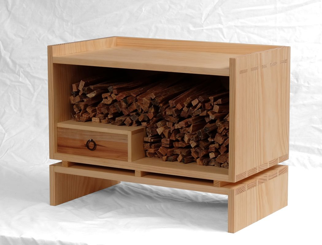 52 Boxes 52 Weeks Boxes 35 42 Fine Woodworking Wood