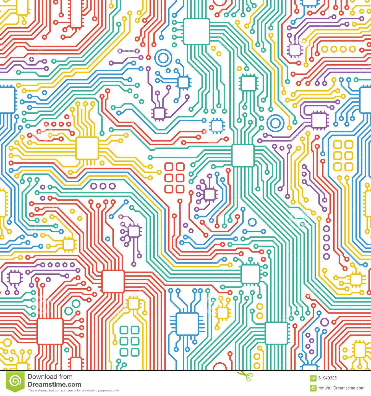 Technology Abstract Motherboard Illustration Background Graphicdesign Technology Design Graphic Technology Wallpaper Red Art Painting