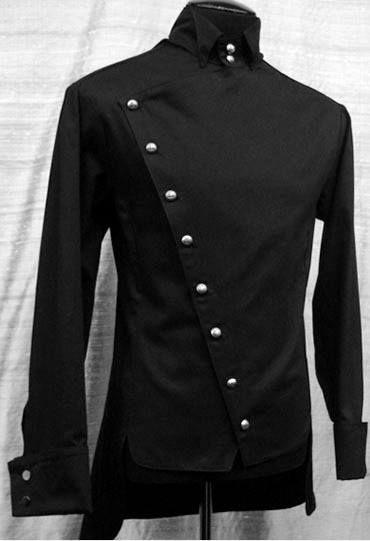 a3212a88fce Rhysand or Az would wear this I think Style Steampunk