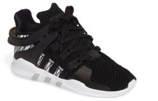 best website 44171 4db41 adidas Infant Boys Eqt Support Adv I Sneaker