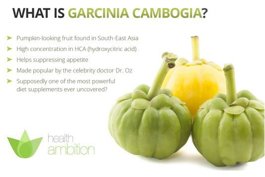 Does Garcinia Cambogia Really Work Read Our Full Review