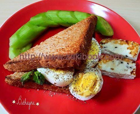 افكار فطور دايت لذيذة زاكي Recipes Healthy Recipes Food