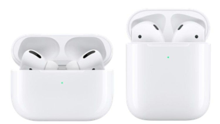 Apple Airpods Pro Vs Airpods What S The Difference Airpods Pro Apple Airpods 2 Apple Price