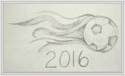 Some Sketches Soccer Drawing Soccer Art Drawing Sketches