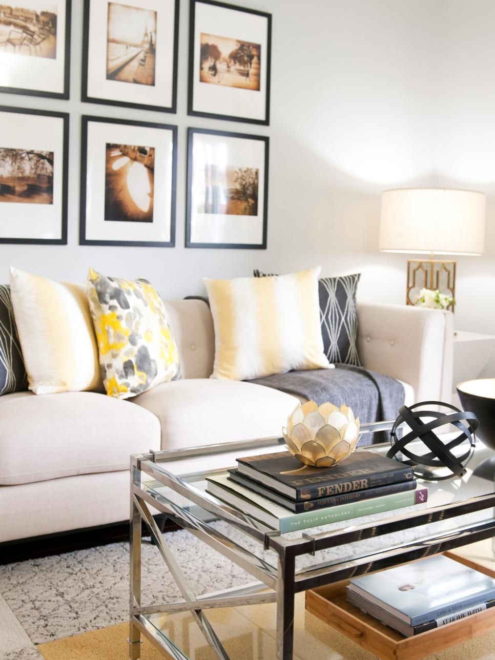 Colorful Home Makeovers From Property Brothers: Buying + Selling ...