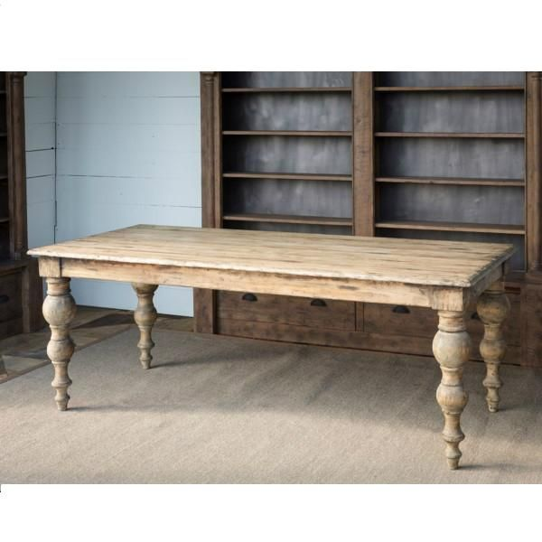 Fae Traditional Reclaimed Wood Dining Table Reclaimed Wood Dining Table Farmhouse Dining Table Farmhouse Dining Room Table