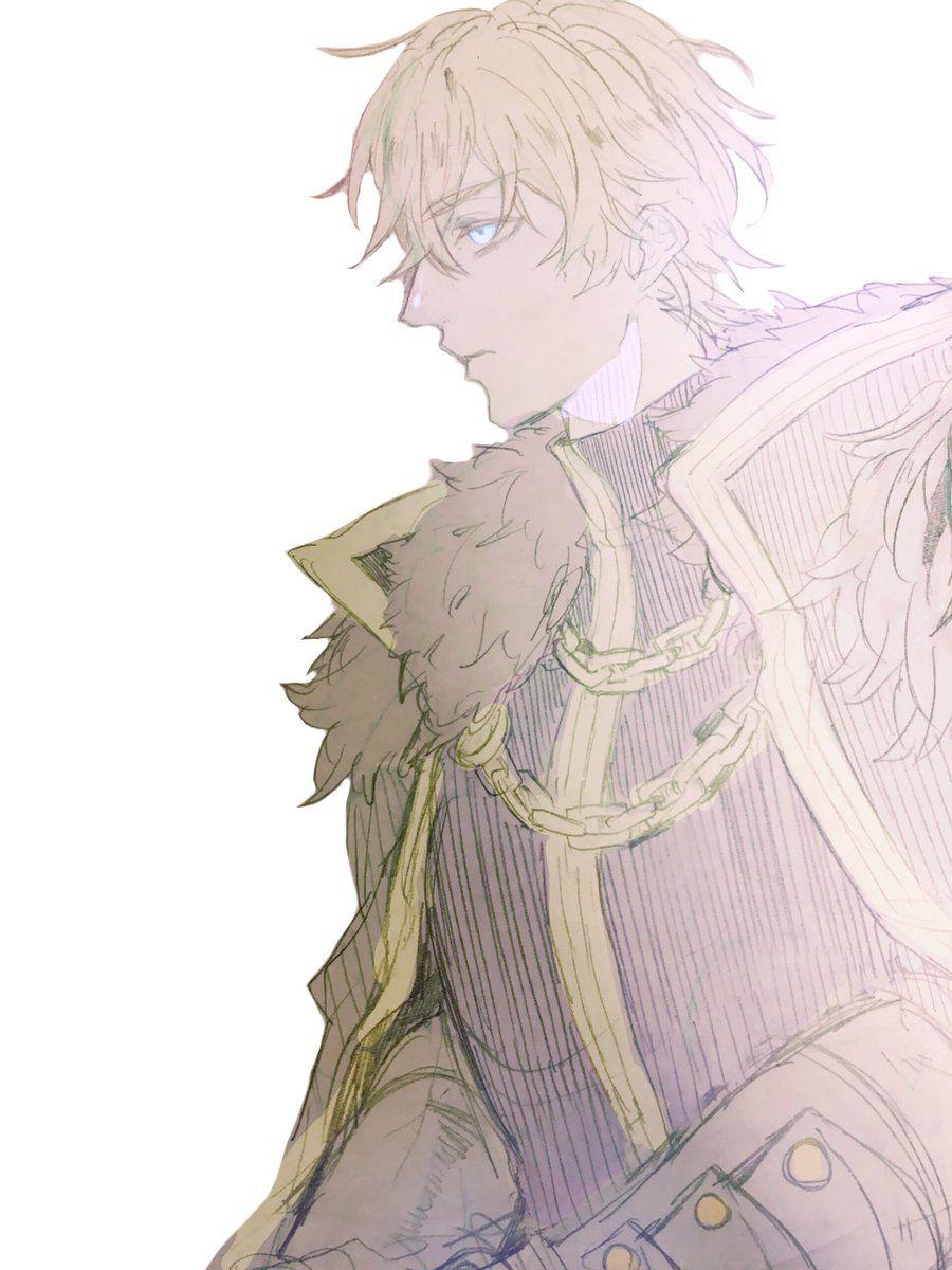 Gawain【Fate/Grand Order】 Anime guys, Anime artwork, Anime