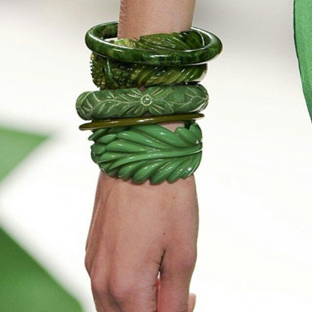 Look Bracelet Design 13 de julio 2015