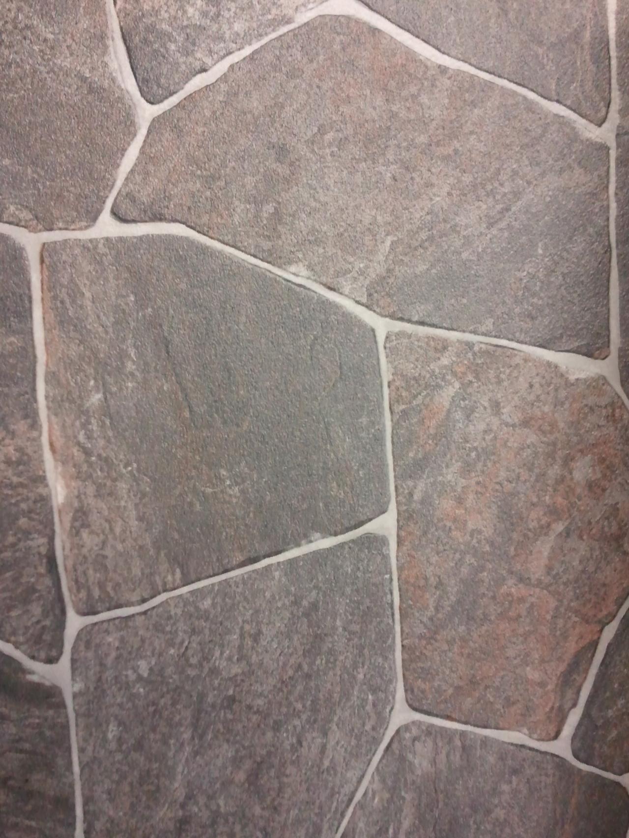 Bathroom Linoleum Flooring Tiles  DIY Flooring  Linoleum