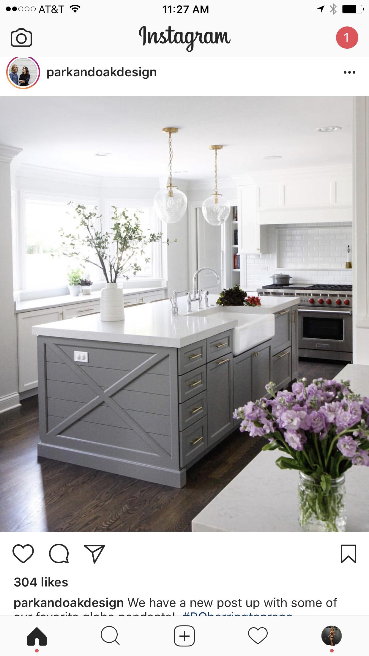 Pin de Kimberly Palmer en dwell: kitchen | Pinterest