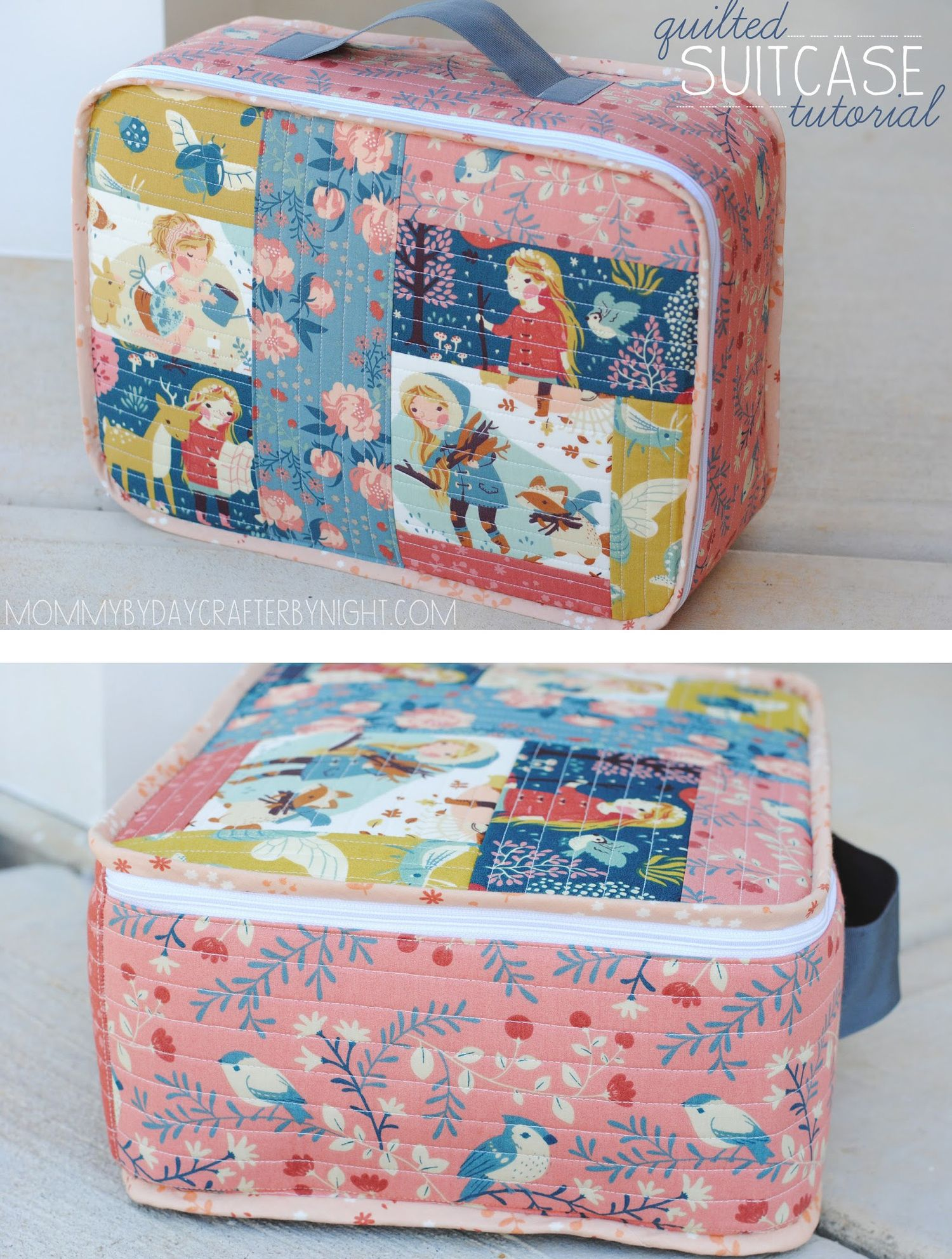 Incredible Small 1115 Suitcase For Doll Clothes Etc Bags To Short Links Chair Design For Home Short Linksinfo
