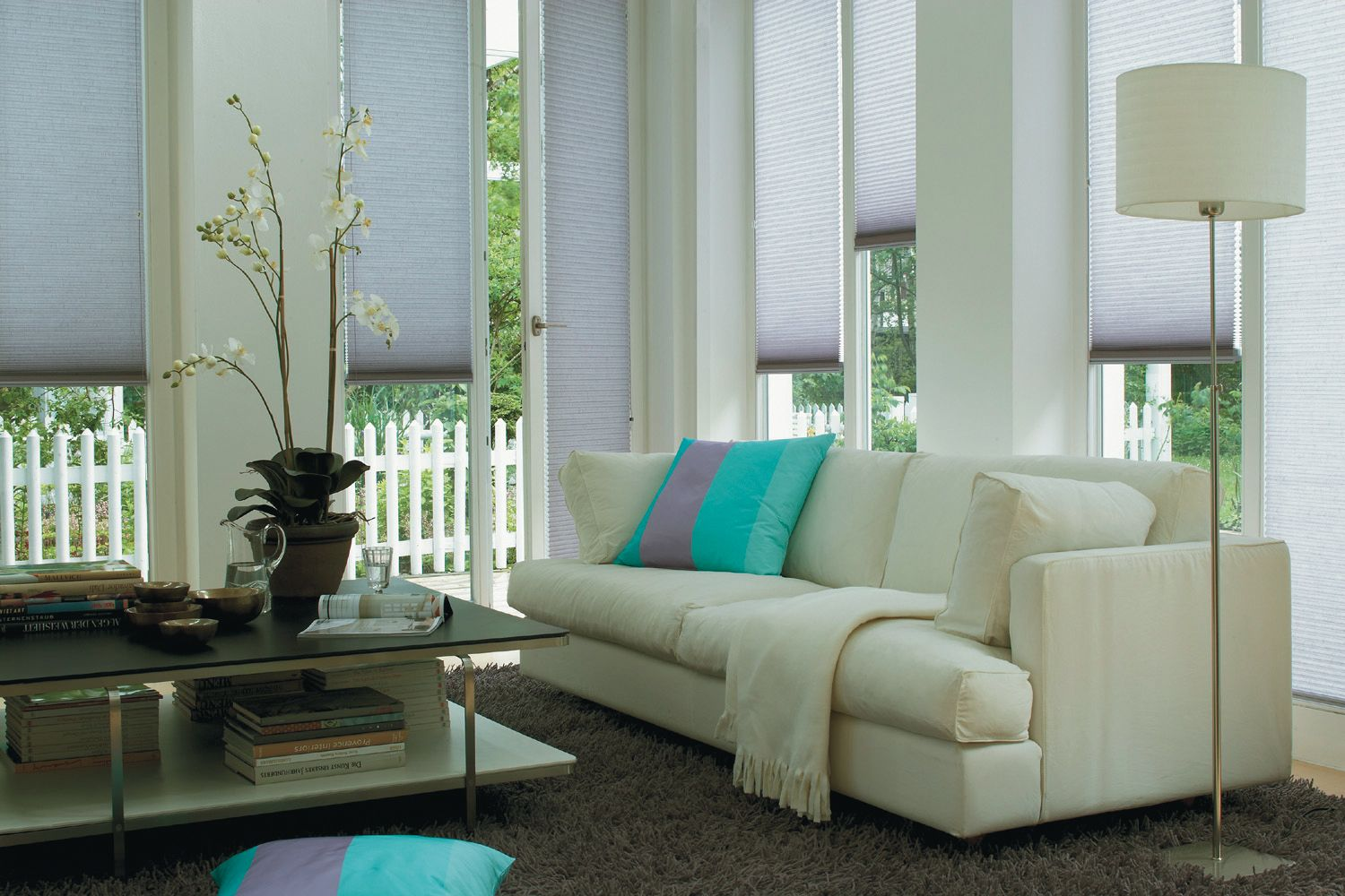 Attraktiv #duette #leha #wohnzimmer Pinned By Www.wagner Fenster.at