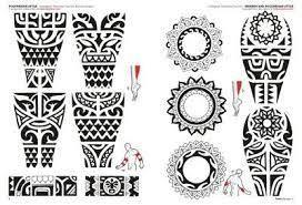 Resultado De Imagen Para Tattoo Maori Brazo Plantillas Tatuajes
