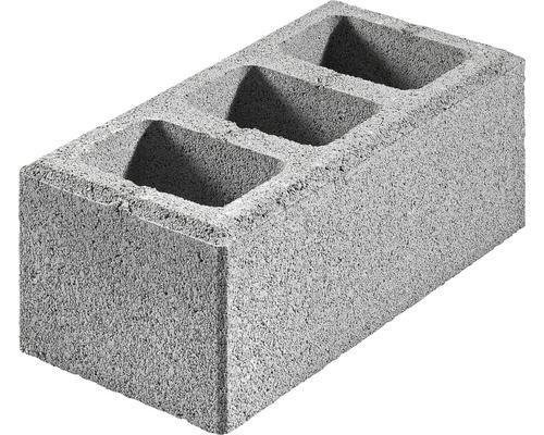 mauerstein vollstein eleganca grau 40x20x16,5 cm bei hornbach, Gartenarbeit ideen