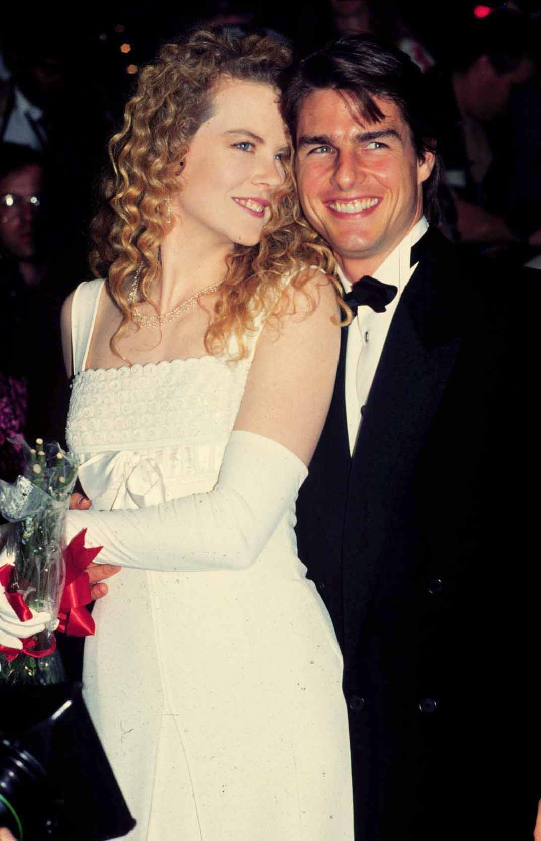Nicole Kidman Y Tom Cruise Hollywood Otps Pinterest
