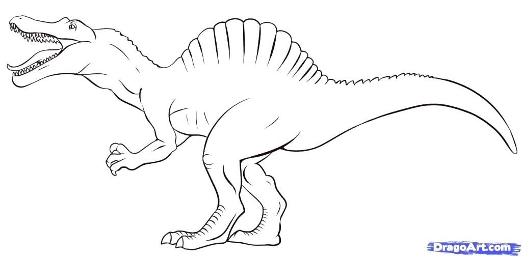 Dinosaurs Color Pages Coloring Pages Dinosaurs Coloring Page