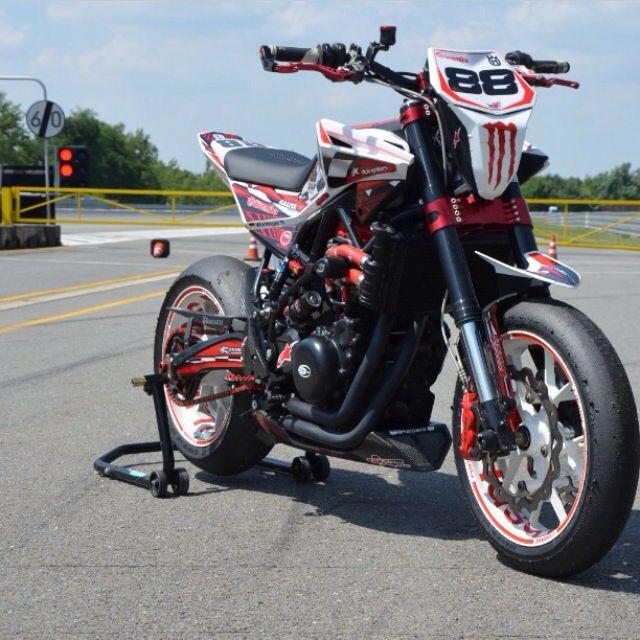 husqvarna nuda 900r racing by simonrip88 trail idaman racing motorbike moto bike. Black Bedroom Furniture Sets. Home Design Ideas