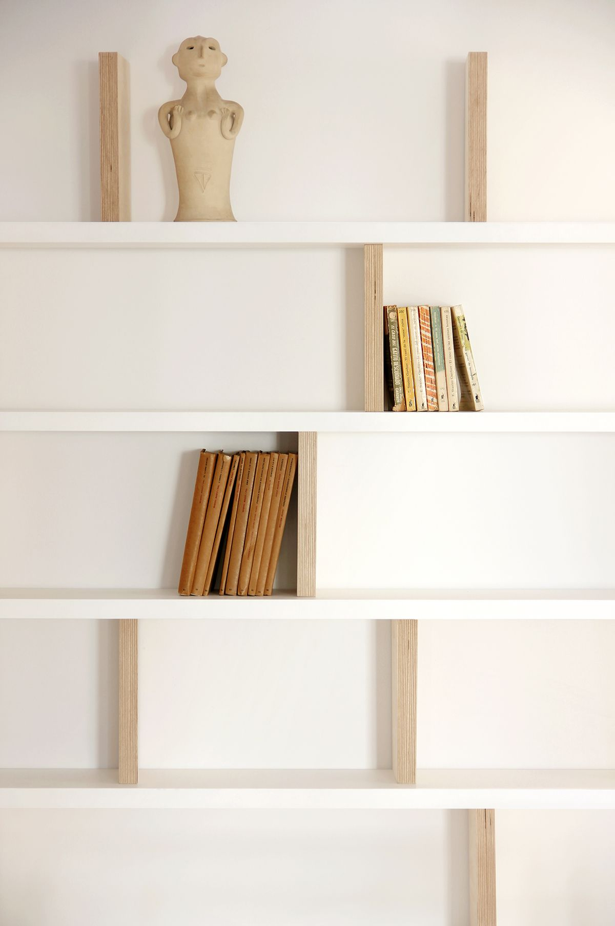 Bonell + Doriga - reforma d\'un pis en l\'edifici Fregoli   furniture ...