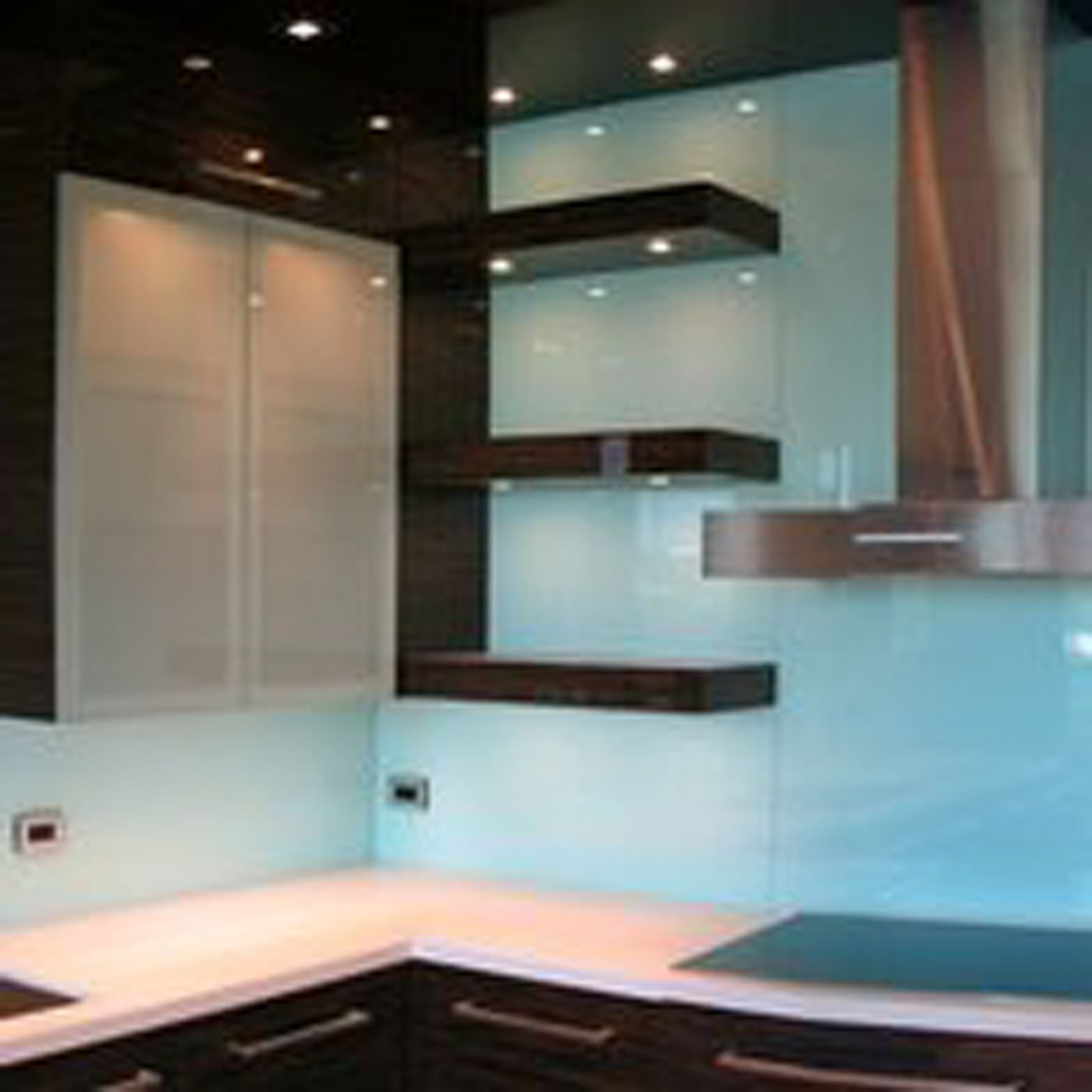 Sleek, Modern Kitchen Design, Dale Allen Spiry | Interior Design by ...
