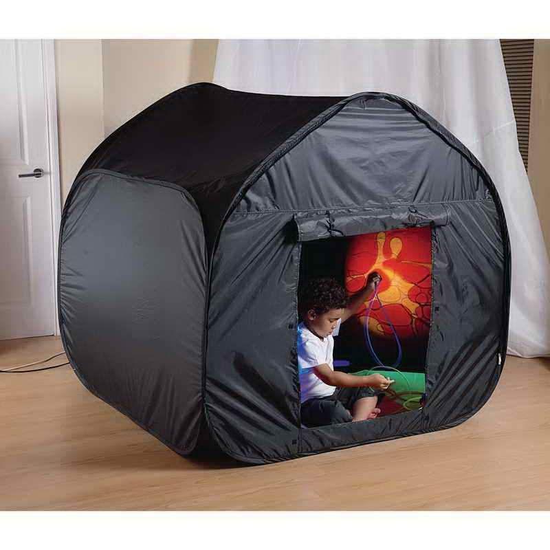 Sensory Pop Up Blackout Tent | Tent sale, Tent, Sensory room