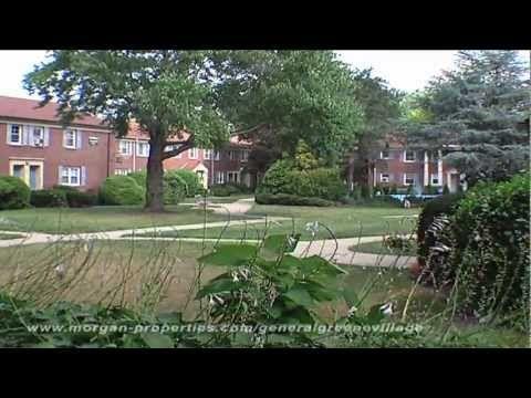 General Greene Village | Springfield NJ Apartments | Morgan ...