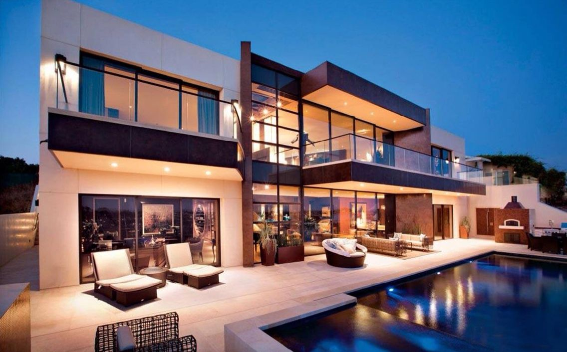 Classy and modern