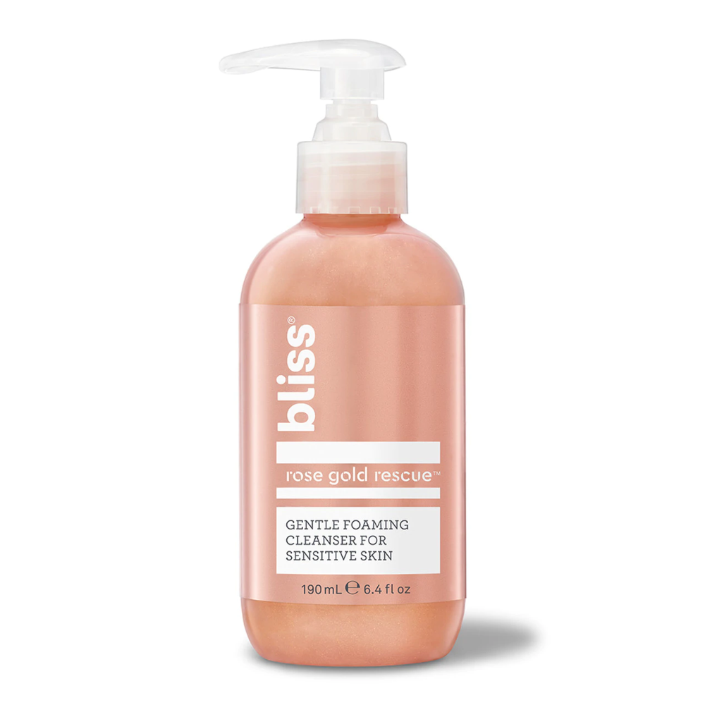 Cleansing Duo Cleanser for sensitive skin, Cruelty free