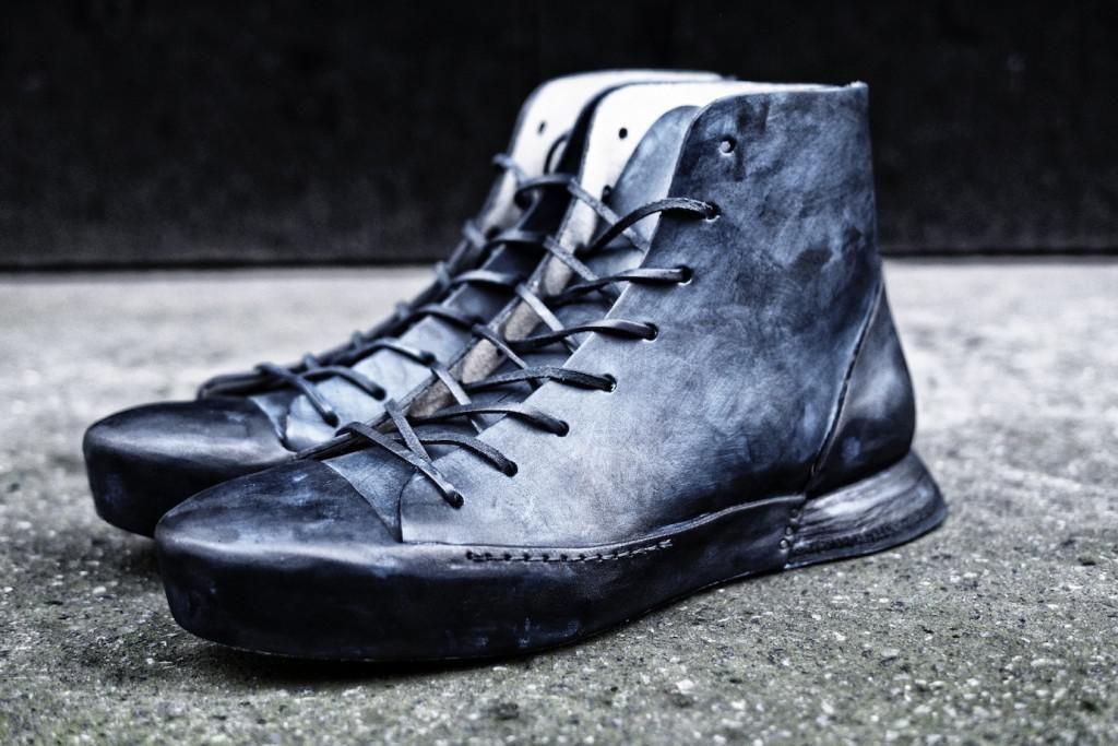 NIHOMANO – HANDMADE OPANCA SNEAKERS | VERTICE | Shoe boots