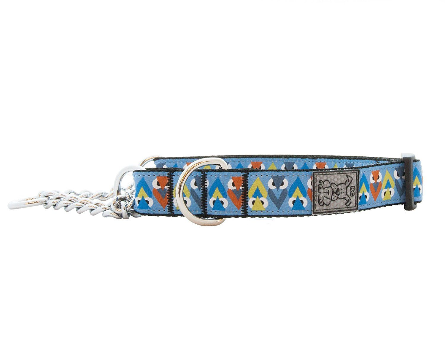 RC Pet Products 3/4Inch Training Martingale Dog Collar
