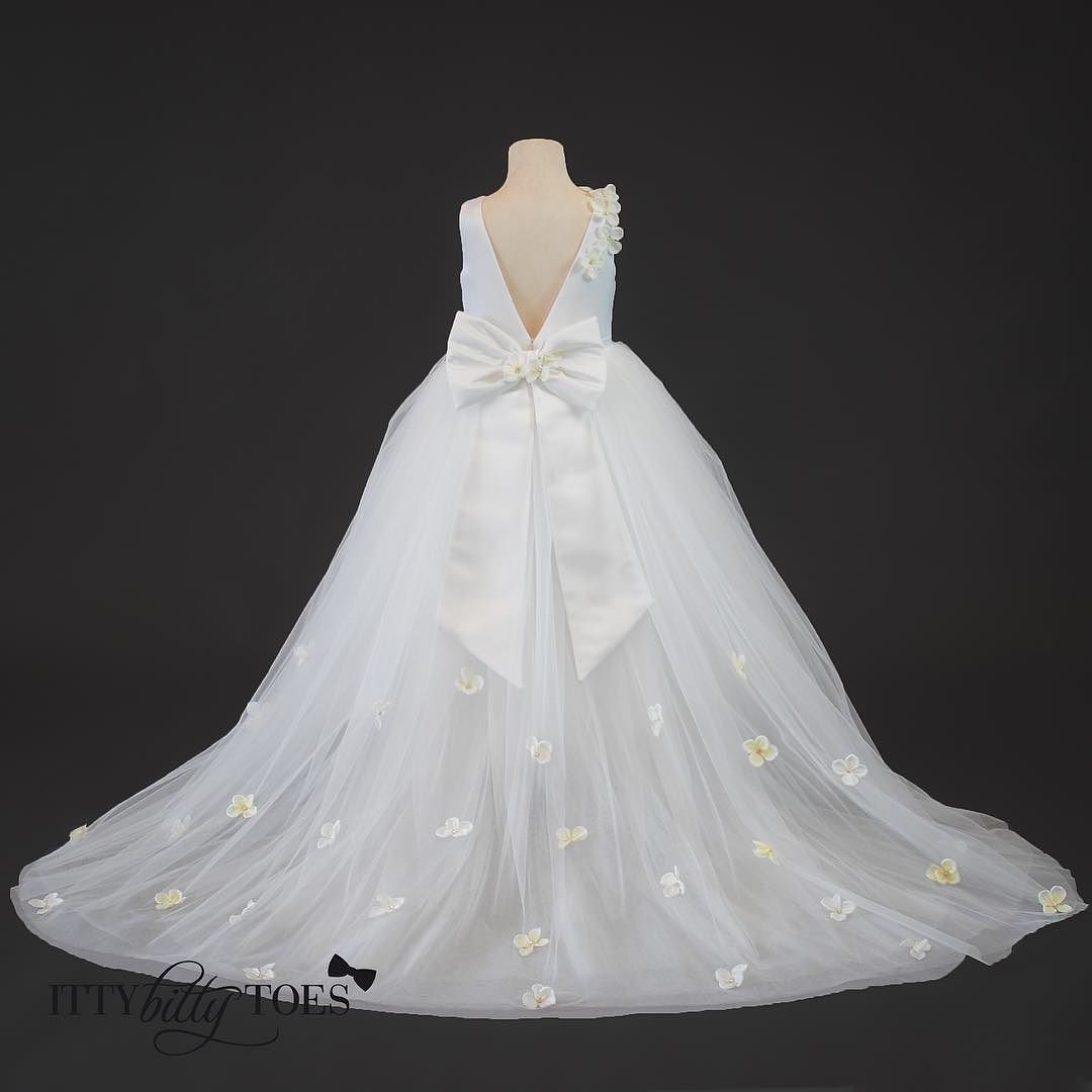 Lili dress in white shop ittybittytoes search