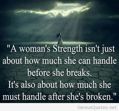 Attrayant Quote Woman Strength   Google Search
