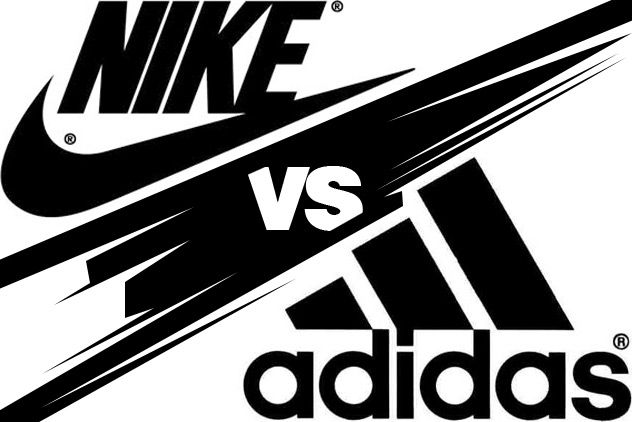 Opinion: adidas Is Winning The Battle Nike Of Innovation Over Nike Battle d84326