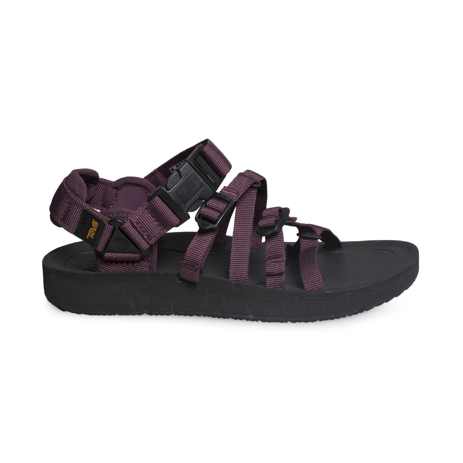 74f258b5f Teva Alp Premier Fig Sandals - Women s