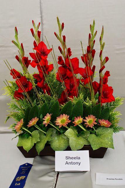 Chilliwack Floral Art Club